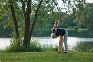 Activités physiques pour la santé