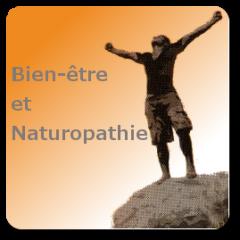 Bien-être et naturopathie en centre Bretagne